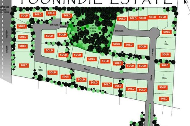 Picture of Lot 6 Natasha Drive, POONINDIE SA 5607