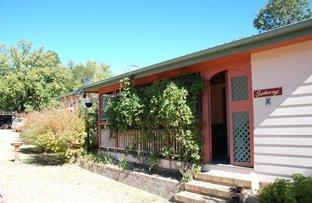 Picture of 6 Garden Street, Stanthorpe QLD 4380