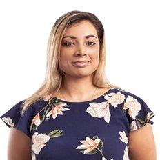 Alisha Homan, Sales representative