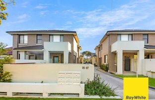 Picture of 4/85 Bonds Road, Punchbowl NSW 2196