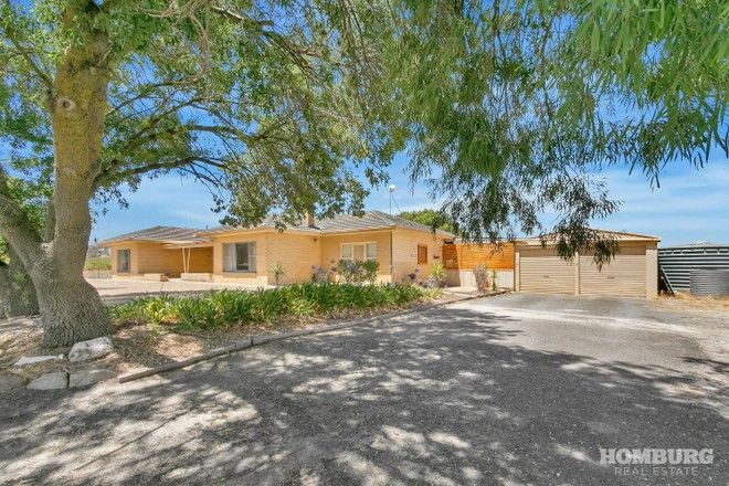 Picture of 224 Siegersdorf Road, TANUNDA SA 5352