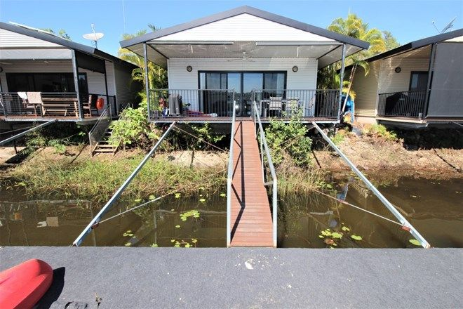 Picture of 26 Chinner Road, LAKE BENNETT NT 0822