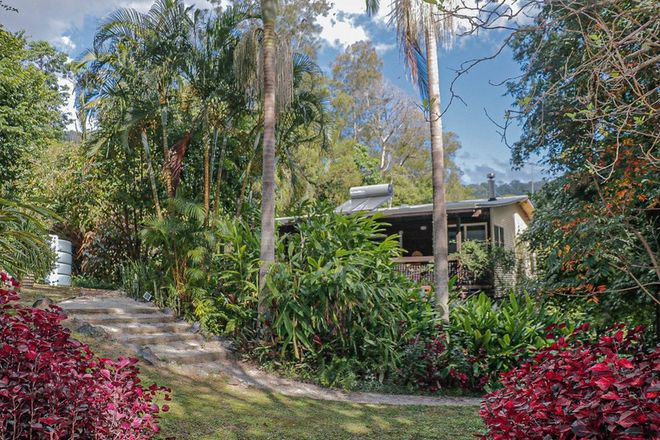 Picture of 26/78 Cecil Street, NIMBIN NSW 2480