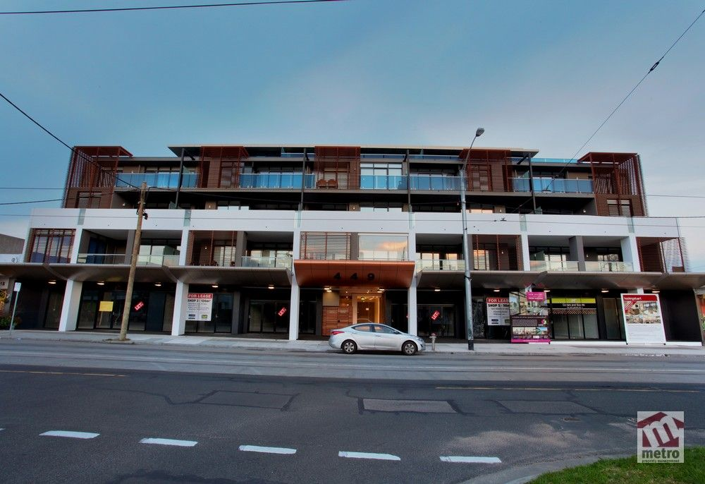 205/449 Hawthorn Road, Caulfield South VIC 3162, Image 0