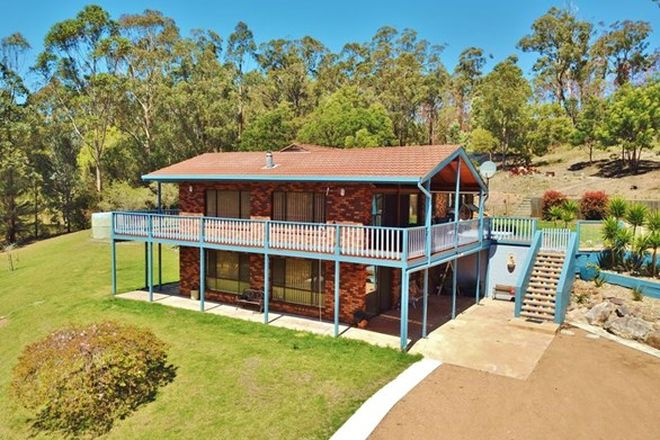 Picture of 923 Nethercote Rd, NETHERCOTE NSW 2549