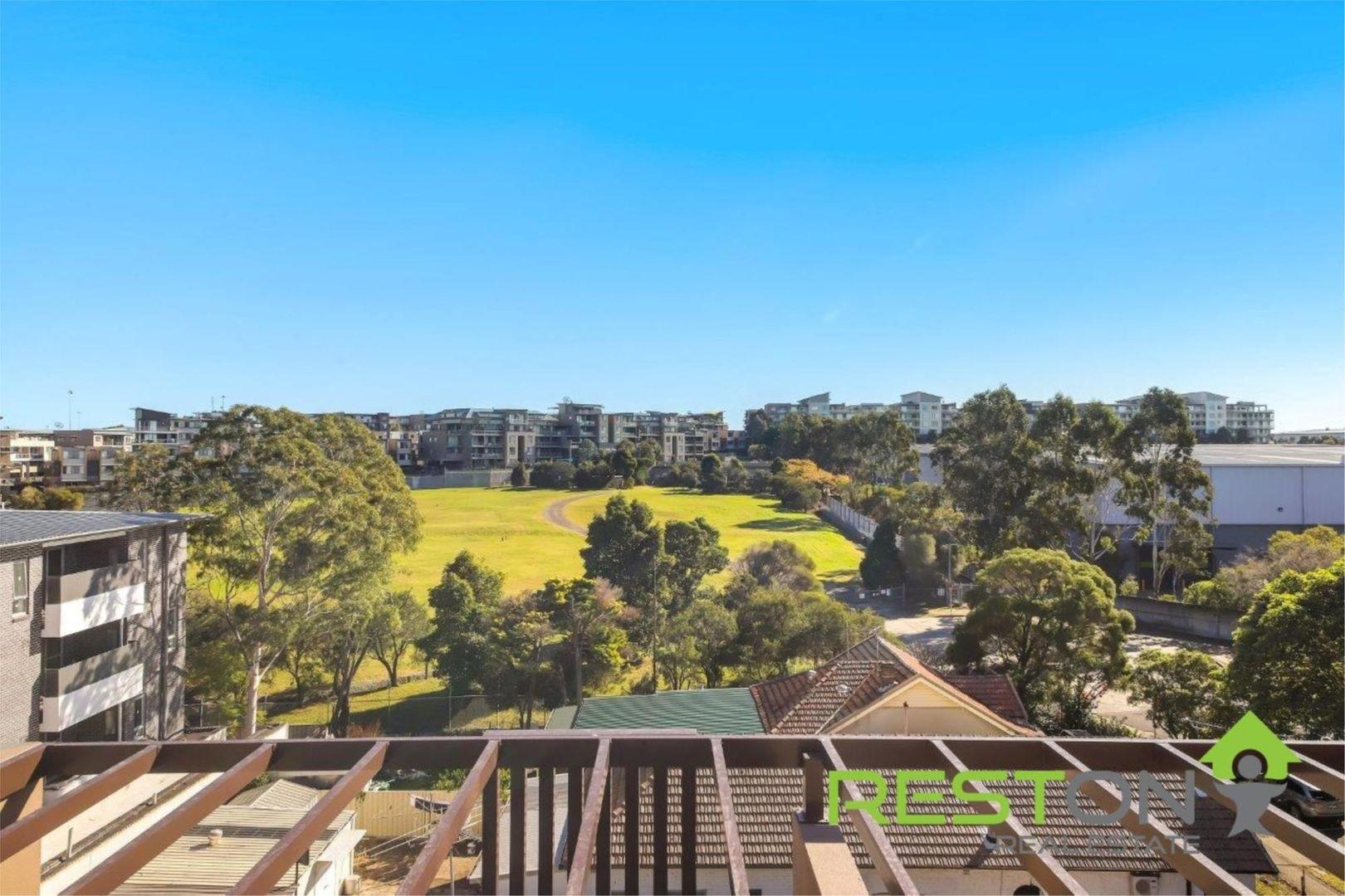 305/12-14 Mandemar Avenue, Homebush West NSW 2140, Image 2
