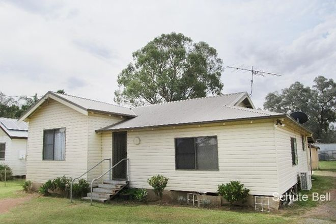 Picture of 7 Tudor St, BOURKE NSW 2840