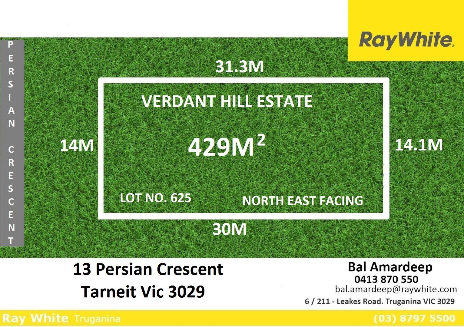13 Persian Crescent, Tarneit VIC 3029, Image 0