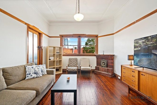 Picture of 6/44a Allens Parade, BONDI JUNCTION NSW 2022