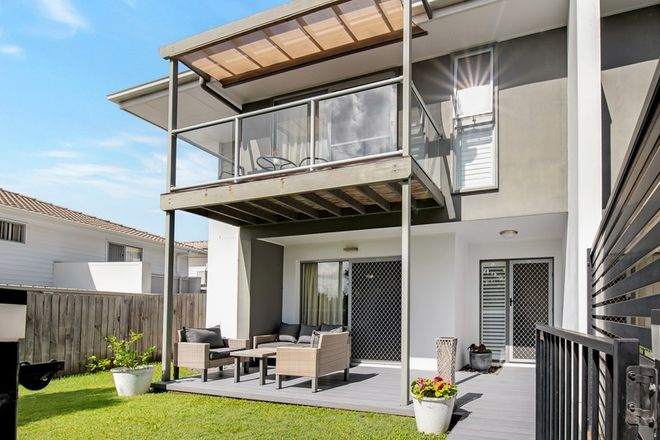 Picture of 4/2 Christopher Street, PIMPAMA QLD 4209