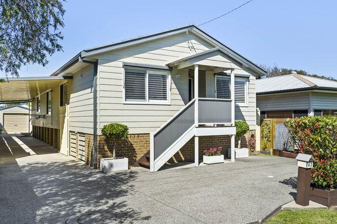 Picture of 43 Davistown Road, DAVISTOWN NSW 2251