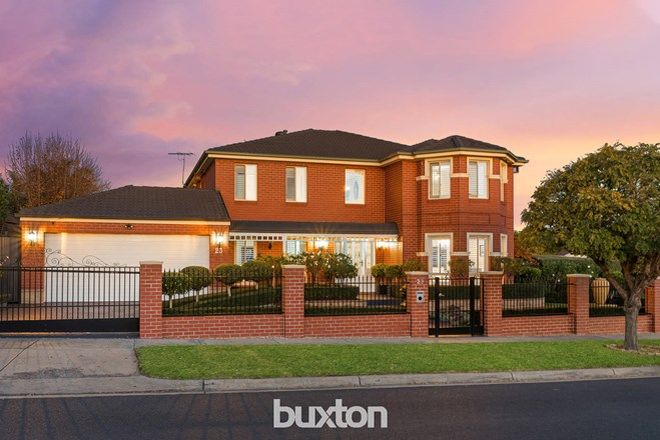 Picture of 23 Fernhill Drive, DINGLEY VILLAGE VIC 3172