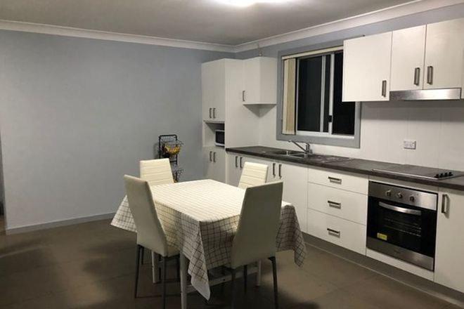 Picture of 87A Lucas Road, EAST HILLS NSW 2213