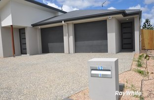 Picture of 1/42 Mariette Street, Harristown QLD 4350