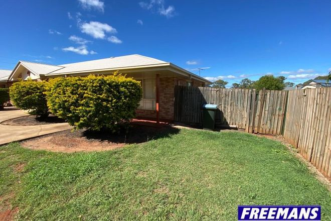 Picture of 3/13 Tessmans Road, KINGAROY QLD 4610