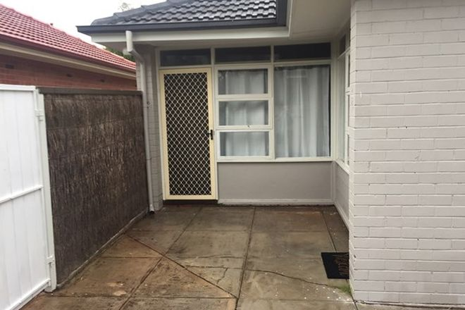 Picture of 6/19 Myponga Terrace, BROADVIEW SA 5083