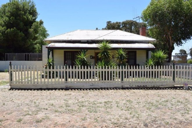 Picture of 113 Vernon Street, KORONG VALE VIC 3520