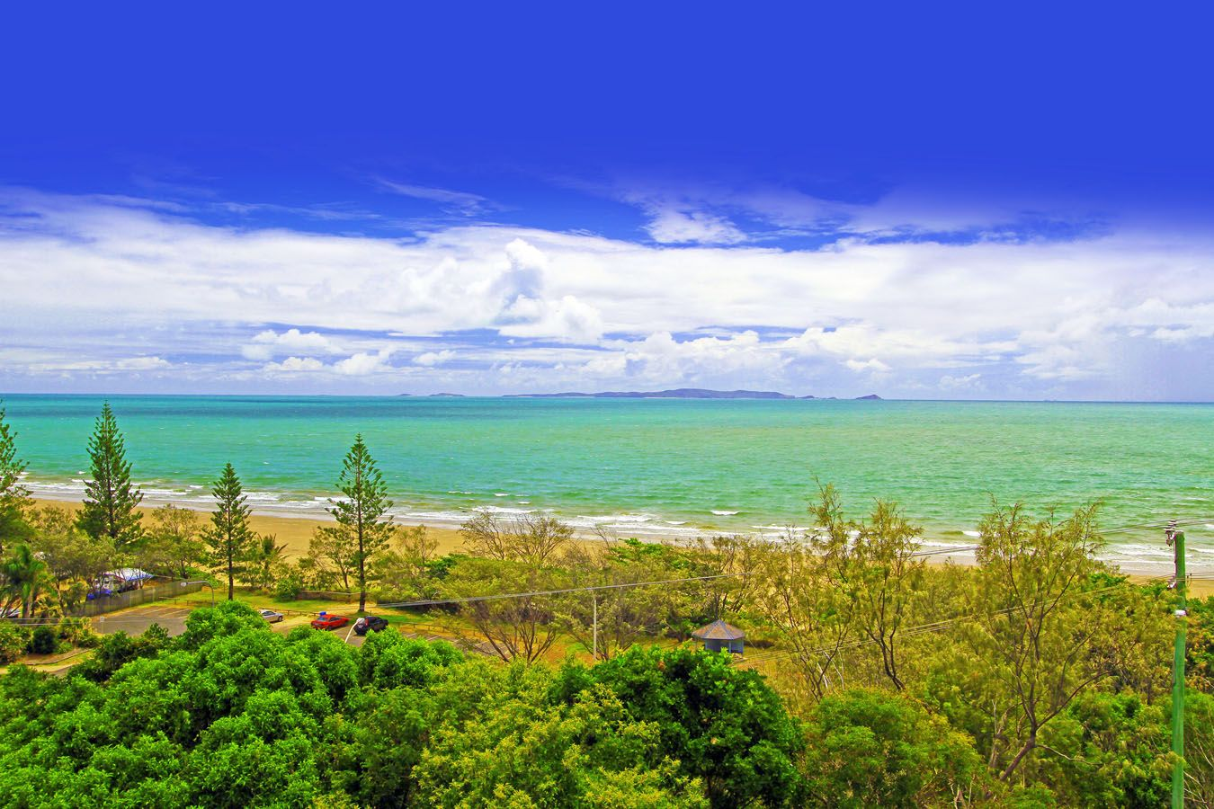 Unit 1/16 Keppel Terrace TENANT APPROVED, Yeppoon QLD 4703, Image 0