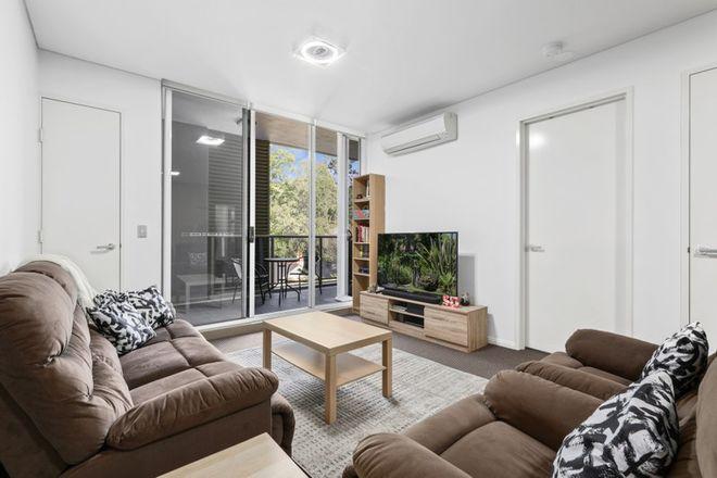 Picture of 408/5 Pymble Avenue, PYMBLE NSW 2073