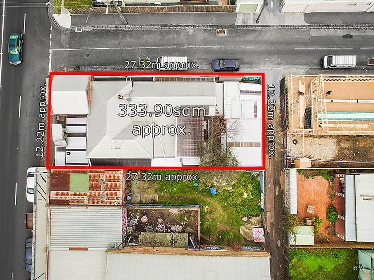 126-128 Williamstown Road, Kingsville VIC 3012, Image 1