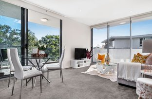 Picture of C502/7-13 Centennial Avenue, Lane Cove NSW 2066