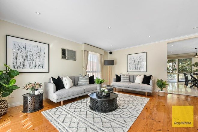 Picture of 12 Ensay Court, ENDEAVOUR HILLS VIC 3802