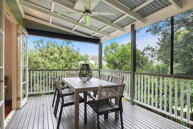 Picture of 210 Arthur Street, TENERIFFE QLD 4005