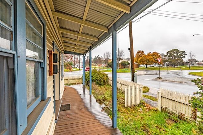 Picture of 202 Barkly Street, BAKERY HILL VIC 3350