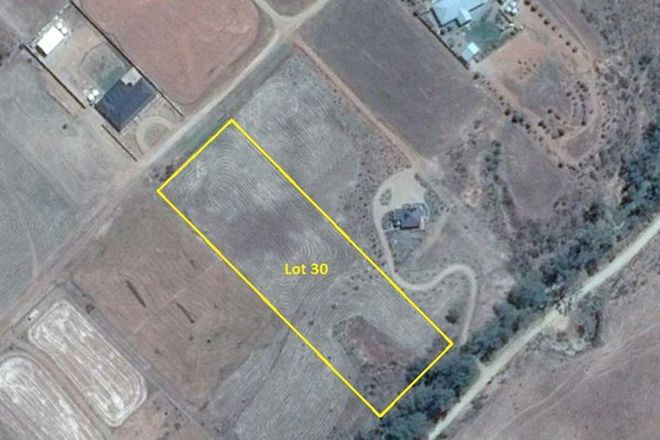 Picture of Lot 30 John Street, CRYSTAL BROOK SA 5523