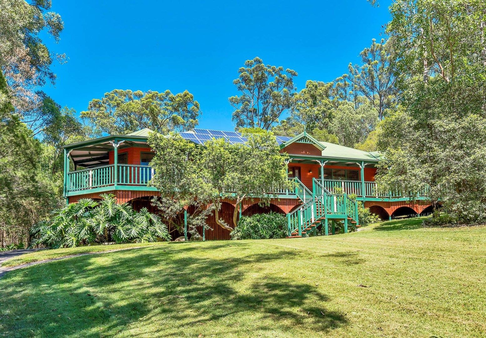 41 Canopy Drive, Bonogin QLD 4213, Image 0