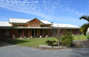 Picture of 87 Cherryfield Rd, Gracemere QLD 4702