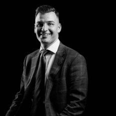 Hayden Bonnici, Sales representative