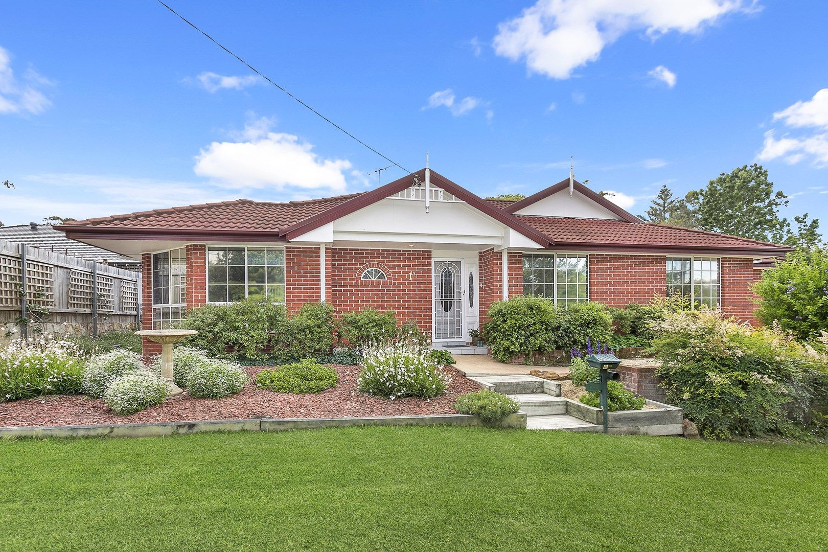 1A Raphael Drive, Hornsby Heights NSW 2077, Image 0