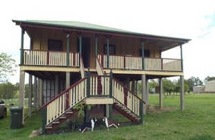Picture of 14 Rippingale Street, Moffatdale QLD 4605