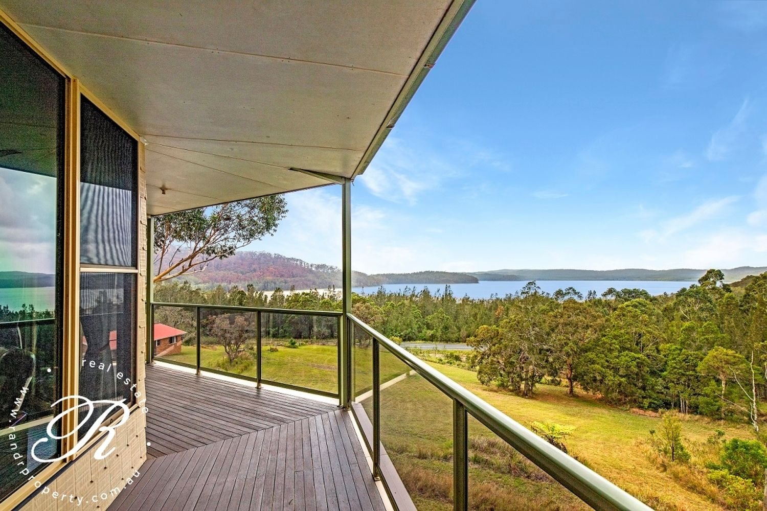 2807-2809 The Lakes Way, Bungwahl NSW 2423, Image 1