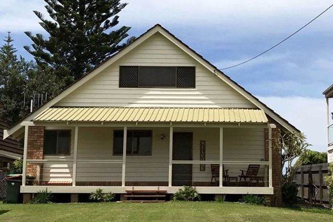 Picture of 16 Lewis Street, OLD BAR NSW 2430