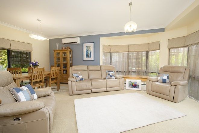 Picture of 39 Cunningham Street, PINDIMAR NSW 2324