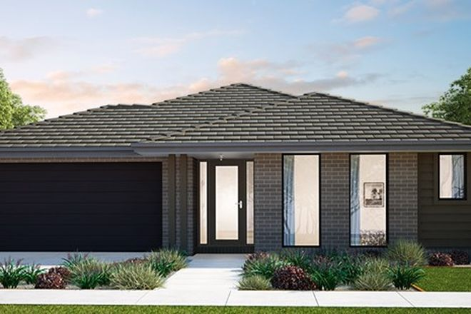 Picture of 527 Massey Crescent, CURLEWIS VIC 3222