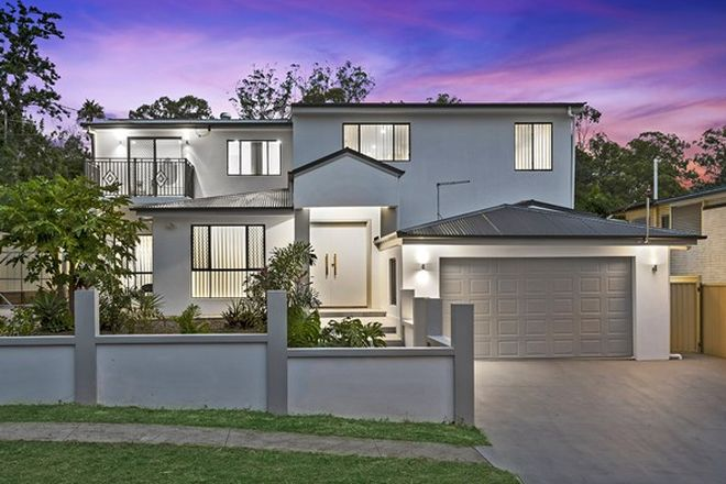 Picture of 21 Mawarra Street, KINGSTON QLD 4114