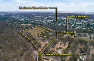 Picture of 60 Caldwell Street, Heathcote VIC 3523