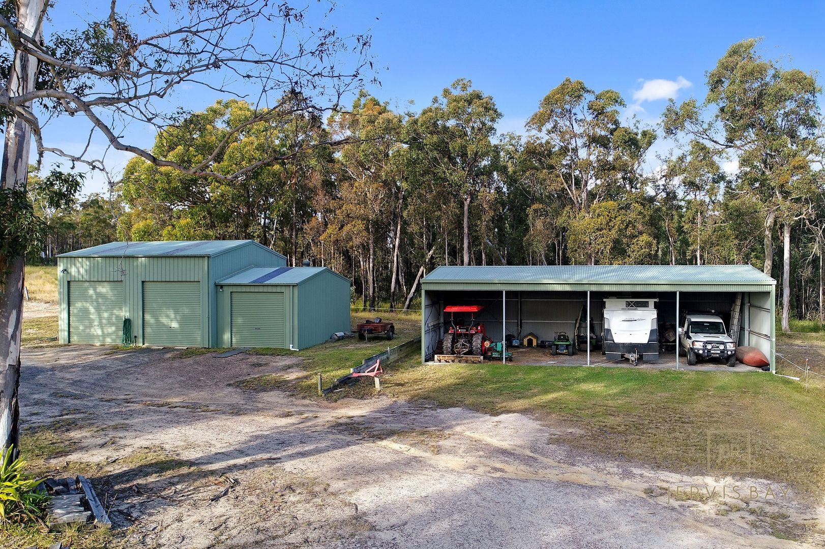 29 Peterson Road, Falls Creek NSW 2540, Image 2