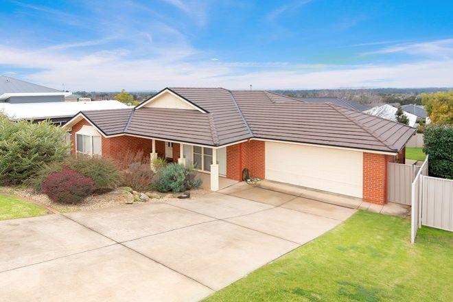 Picture of 64 Atherton Crescent, TATTON NSW 2650