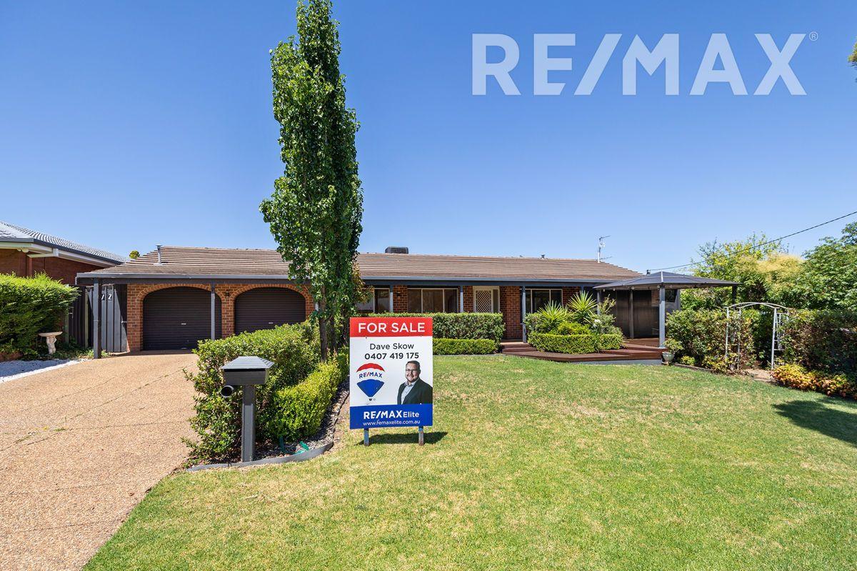 12 Avon Avenue, Lake Albert NSW 2650, Image 0