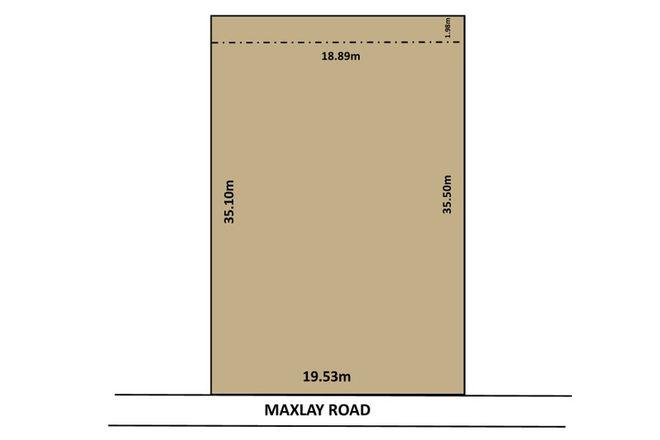 Picture of 73 Maxlay Road, MODBURY HEIGHTS SA 5092