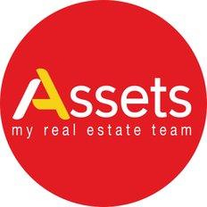 Assets Real Estate, Sales representative