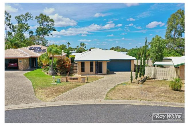 Picture of 9 O'Sullivan Street, KOONGAL QLD 4701