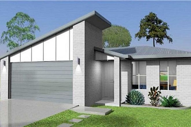 Picture of Lot 50 to 90 Flamingo Park, KAWUNGAN QLD 4655