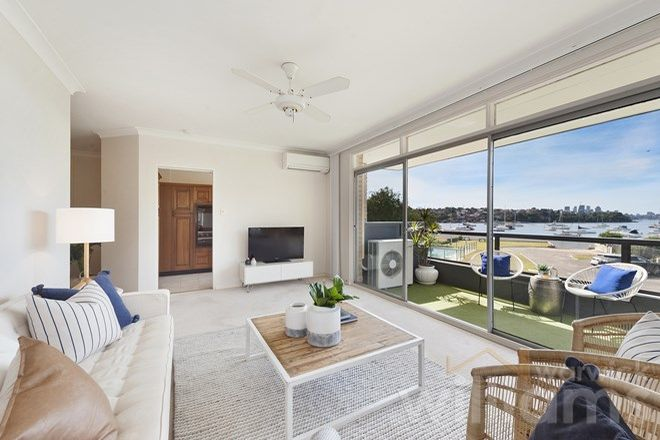 Picture of 4/60-62 Wrights Road, DRUMMOYNE NSW 2047