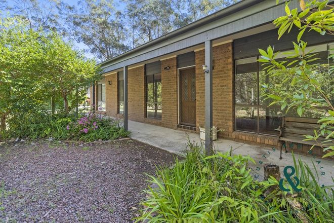 Picture of 1 Wellard Close, MEDOWIE NSW 2318