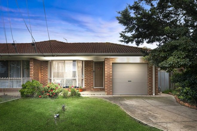 Picture of 2/16 Banksia Crescent, HOPPERS CROSSING VIC 3029